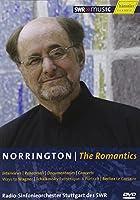 Norrington The Romantics [DVD] [Import]