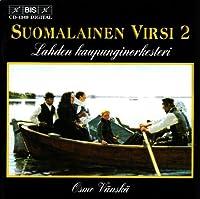 Finnish Hymns 2
