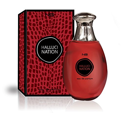 NG Parfums 100 ml Hallucination Women