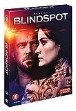 Blindspot Staffel 1 (mit Bonusmaterial) (5 DVDs)
