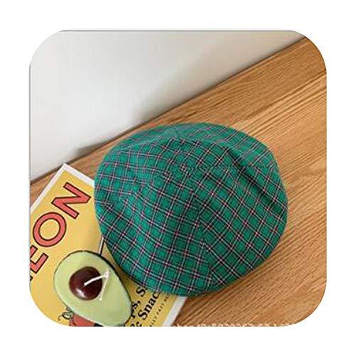 EgBert 6 STÜCKE Frauen Stirnbänder Blumendruck Boho Twist Stirnbänder Frauen - Retro Elastic Turban Knot Print Haarbänder Headwarps Outfit Stil 6
