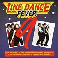 Line Dance Fever 9