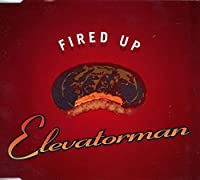 Fired up [Single-CD]