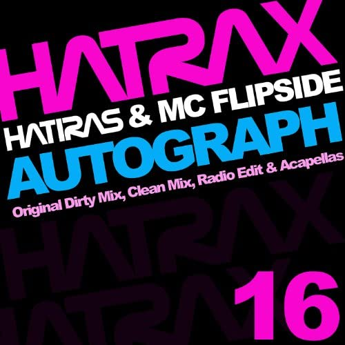 Hatiras, MC Flipside