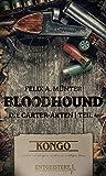 Bloodhound (Die Carter-Akten 4)