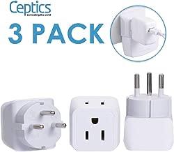 Best israel adapter plug same as europe Reviews