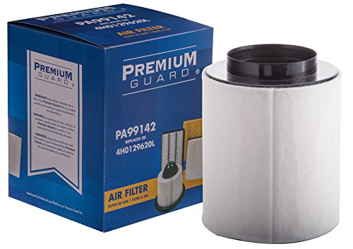 PG Air Filter PA99142| Fits 2013-19 Audi A8 Quattro
