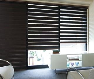 TOSO トーソー 調光ロールスクリーン センシア ホワイト 巾90cm×丈150cm