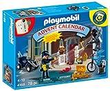 Playmobil  4168 - Calendario dell'Avvento Polizia