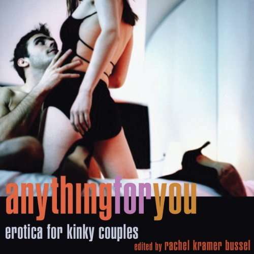 Anything for You cover art