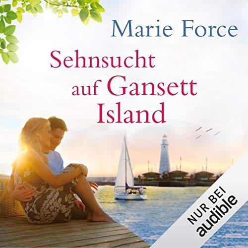 Sehnsucht auf Gansett Island audiobook cover art