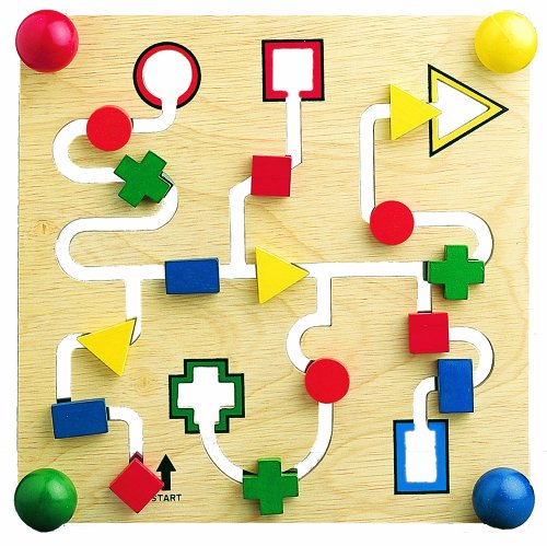Santoys - Wooden Toys - Concentr...