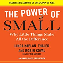 Best the power of little things Reviews