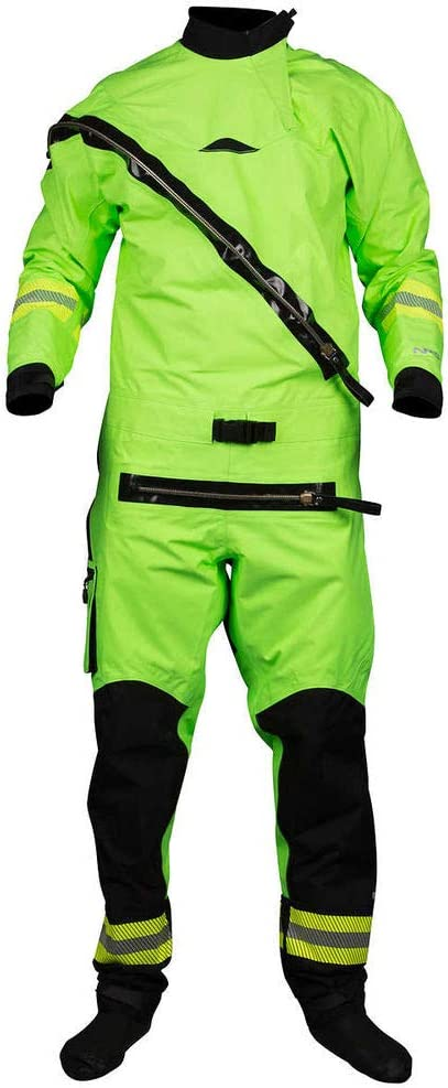NRS 2021 autumn and winter cheap new Extreme Drysuit SAR