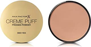 Max Factor Creme Puff - 41 Medium Beige for Women, 21 g