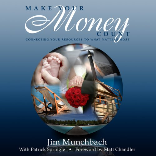 Make Your Money Count cover art