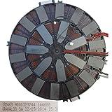 Desconocido Bobina Inducción Doble 185463 9000323744 144688, Balay 3EB918LQ/01 34cm