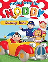 Best noddy coloring book Reviews