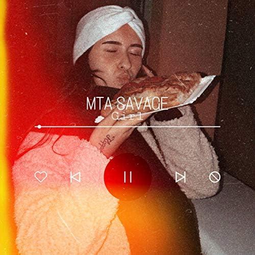 MTA Savage