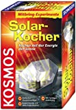 KOSMOS 659226 - Mitbringexp. Solarkocher