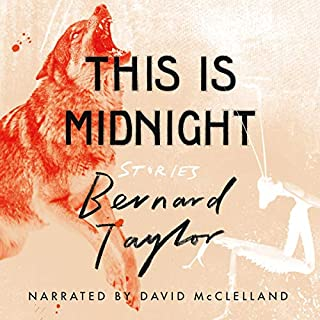 This Is Midnight: Stories audiobook cover art