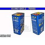 Ate 03990164032 líquido de frenos sl 6 dot 4