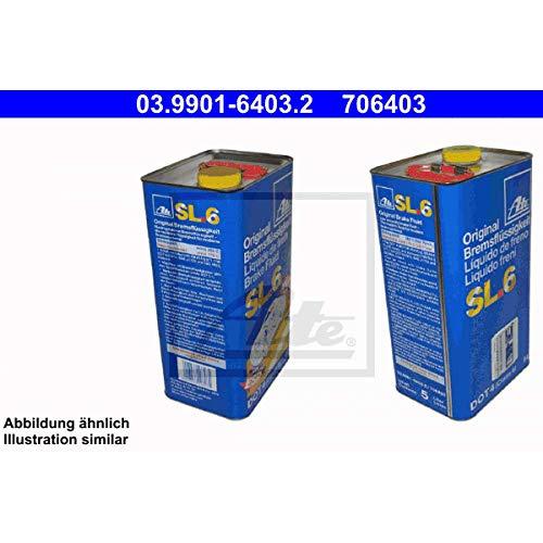 ATE 03.9901-6403.2 Liquido Freni