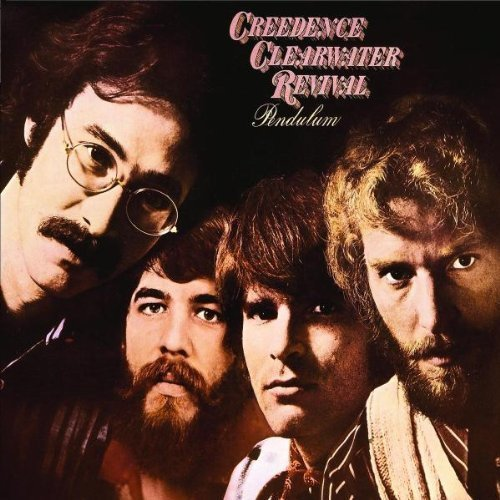 Pendulum by Creedence Clearwater Revival Extra tracks, Original recording remastered edition (2008) Audio CD