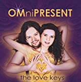 The Love Keys: OMniPRESENT (Audio CD)