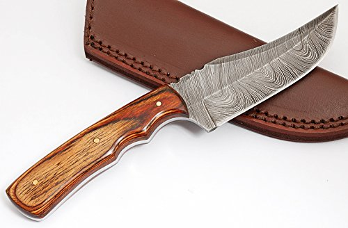 Anna Home Collection Hunting Knife
