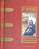 COLOMBA - Hachette
