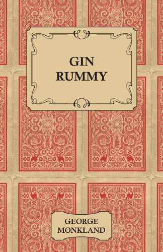 Gin Rummy (English Edition)