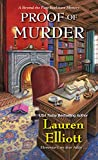 Proof of Murder (A Beyond the Page Bookstore Mystery Book 4)