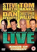 Saturday Night Live - Kings of Comedy [DVD] [Reino Unido]