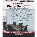 Rust-Oleum 72110/RST72110 24Oz 100Sqft Write- On Paint