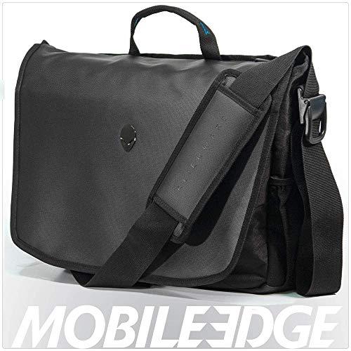 """Mobile Edge AWV1317M2.0 Alienware Vindicator 2.0 Messenger Bag, 13""""/15""""/17"""""""