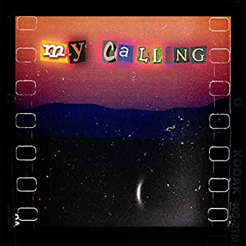 My Calling (feat. Sam Anderson)
