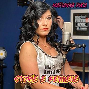 Storie e Femmene