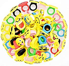 Best rubber rings for kids