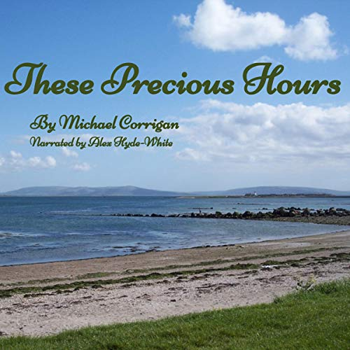 Couverture de These Precious Hours