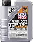 Liqui Moly 3706 Top Tec 4200 Aceite de Motor 5W-30