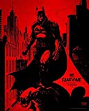 Official - The Batman (Robert Pattinson) 2020 FANDOME