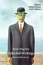 Selected Writing de Rene Magritte
