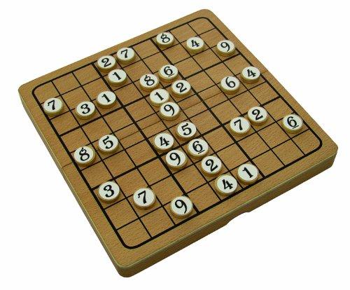 Modiano - Sudoku magntico [Importado de Italia]