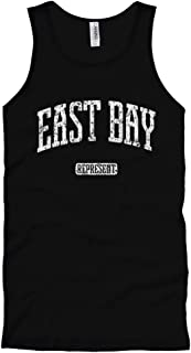 Smash Transit Men's East Bay Represent Tank Top