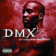 DMX - It's Dark and Hell Is Hot [PA] (CD)