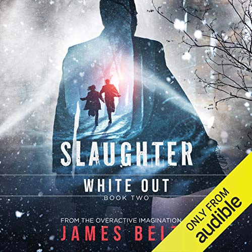 Slaughter: White Out cover art