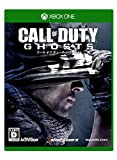 「コール オブ デューティ ゴースト (Call of Duty GHOSTS)」の画像