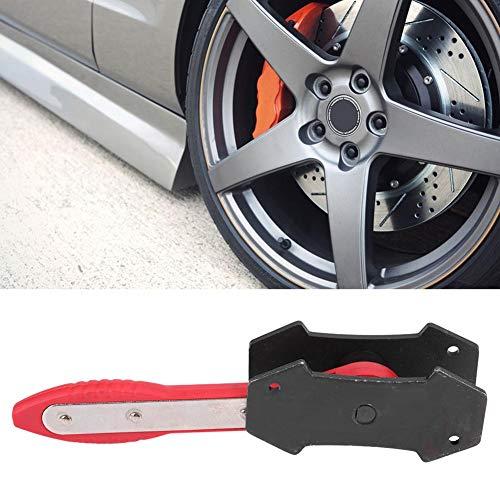 GOTOP Bremskolben, Bremssattel, Kolben, Werkzeug mit Ratschenfunktion, Ratschenpresse, Werkzeug für Spreader