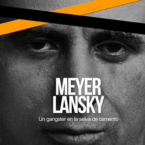 Meyer Lansky copertina